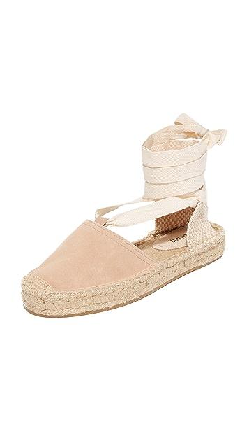 Soludos Gladiator Sandals