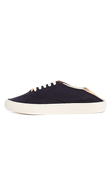 Soludos Convertible Classic Sneakers