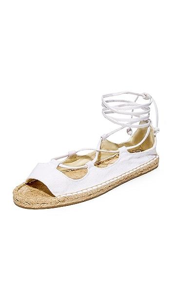 Soludos Biarritz Sandals