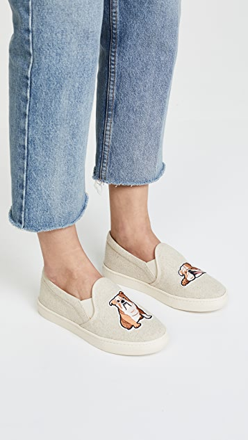 Soludos Convertible Slip-On Sneaker lXKRyL