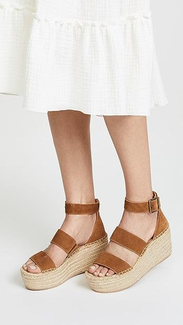 c445247209e Palma Platform Sandals