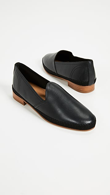 Soludos Venetian Loafers