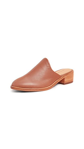 Soludos Туфли без задников Venetian