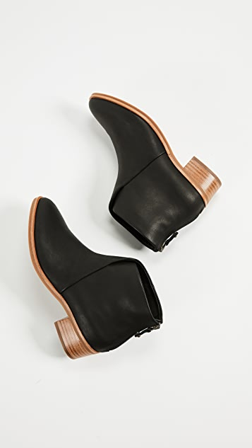Soludos Venetian 短靴