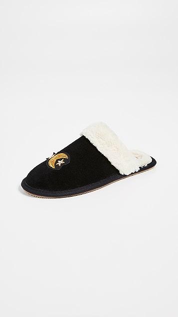 Soludos Celestial Cozy Slippers