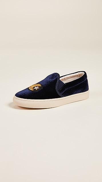 Soludos Celestial Slip On Sneakers