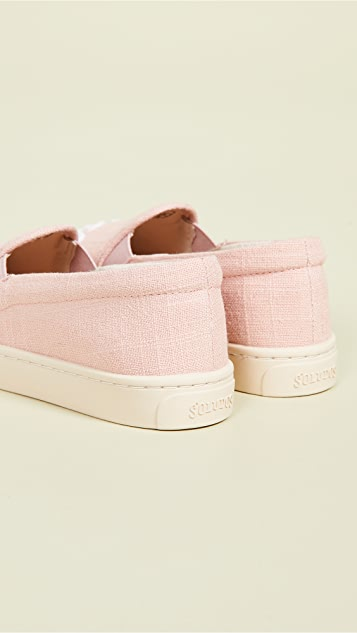 Soludos Ciao Bella Sneakers