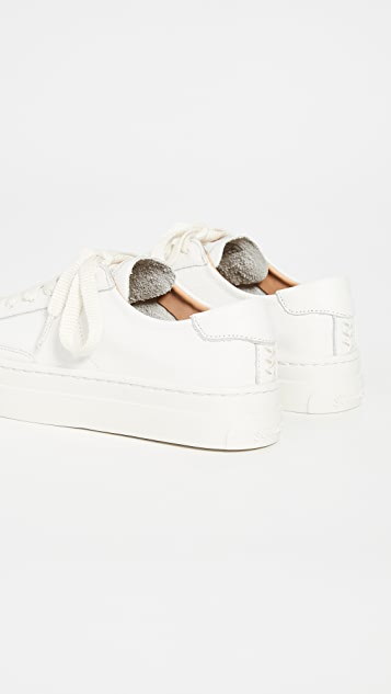Soludos Ibiza Platform Sneakers