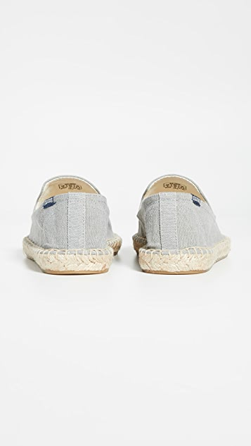 Soludos Offline Smoking Slippers