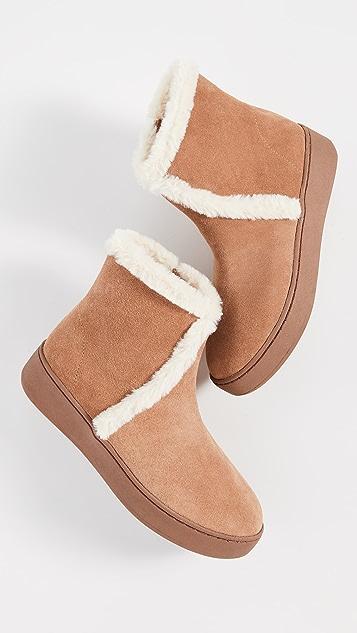 Soludos Уютные ботинки Whistler