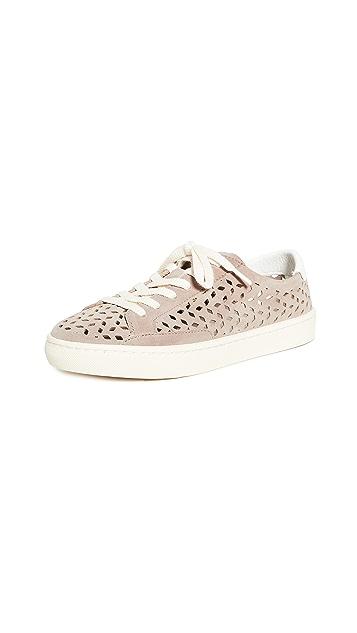 Soludos Ibiza 多孔运动鞋