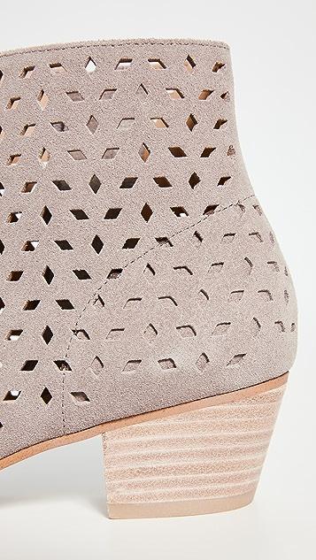 Soludos Lola 多孔短靴