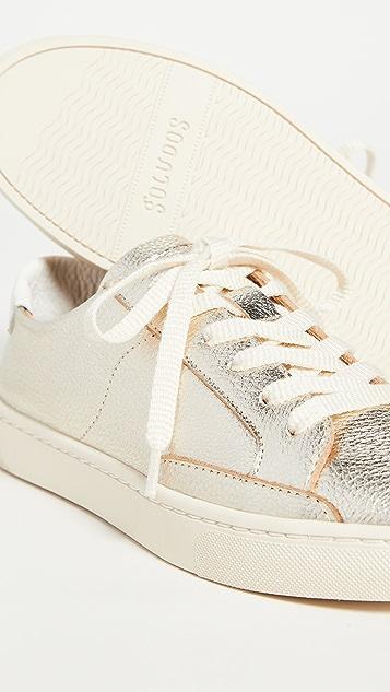 Soludos Ibiza 运动鞋