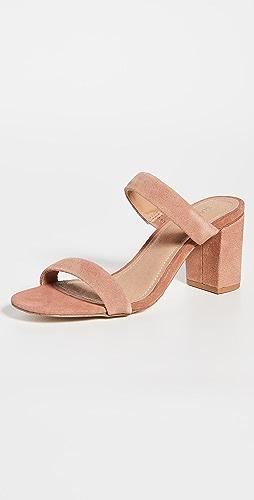 Soludos - Ines Heels