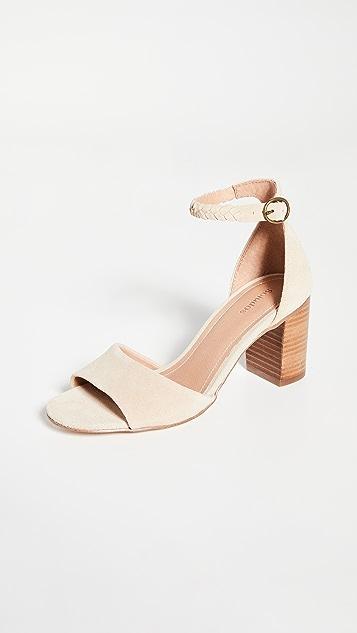 Soludos Hazel 高跟凉鞋