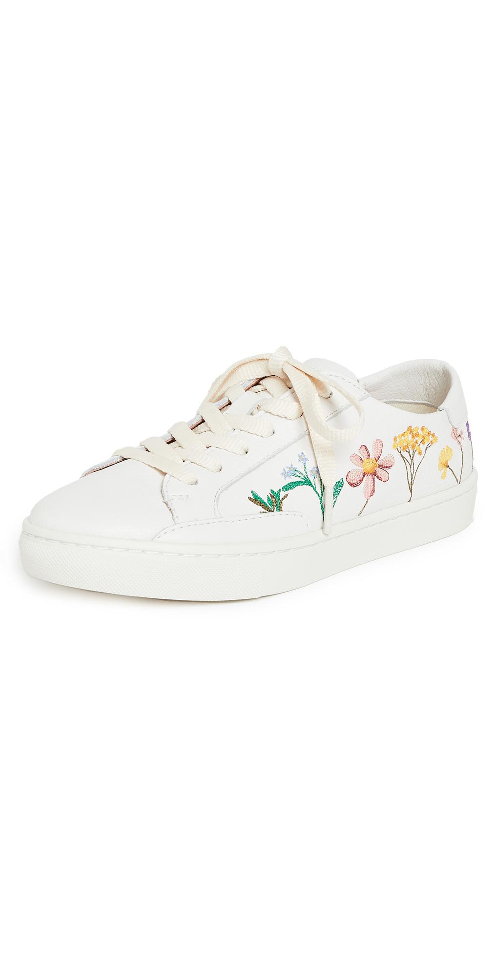 Soludos Pressed Flora Ibiza Sneakers