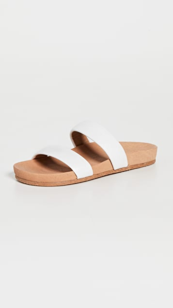 Soludos Sage 凉鞋