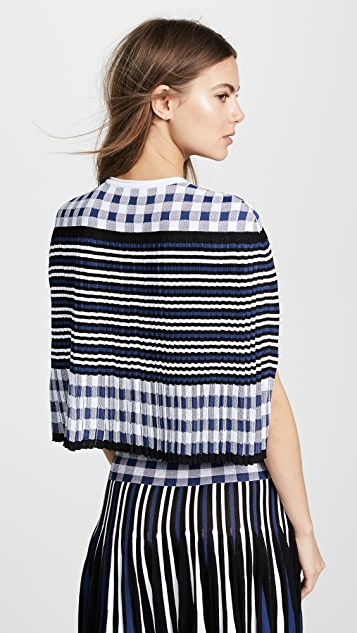 Sonia Rykiel Mini Cape