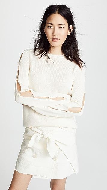 Sonia Rykiel Cocoon Sweater