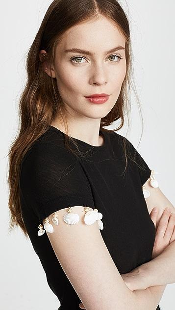 Sonia Rykiel Shell T-Shirt