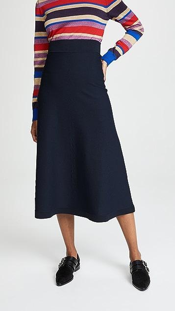 cc8bc7c4c4 Sonia Rykiel Midi Skirt | SHOPBOP