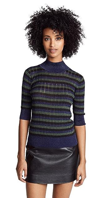 Sonia Rykiel Striped Sweater