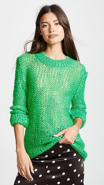 Sonia Rykiel Mohair Sweater