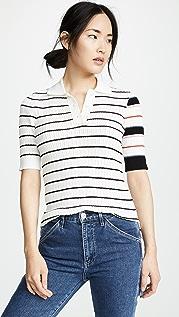 Sonia Rykiel Polo Shirt