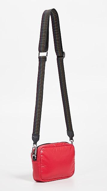 Sonia Rykiel Нейлоновая сумка для фотоаппарата Forever