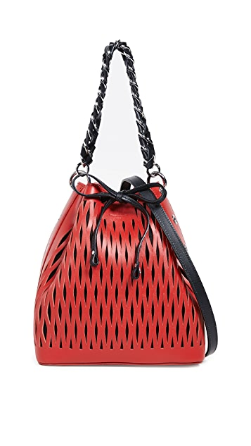 Sonia Rykiel Le Baltard Bucket Bag