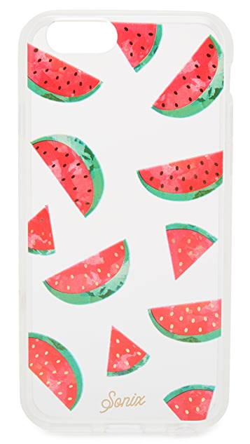 Sonix Watermelon iPhone 6 / 6s Case