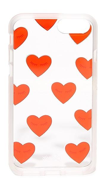Sonix Fancy Heart iPhone 7 Case