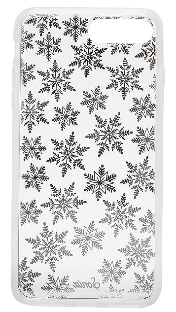 Sonix Snowflake iPhone 7 Plus Case