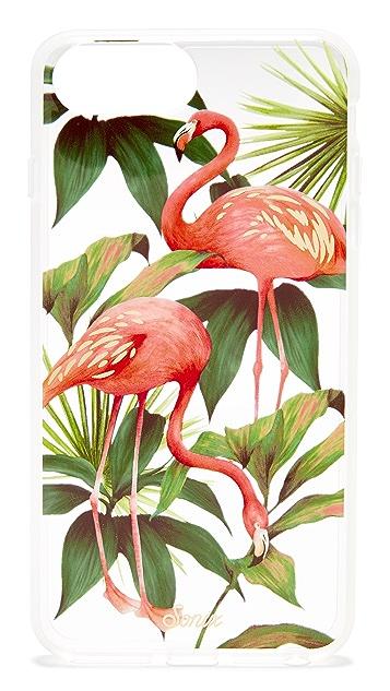 Sonix Flamingo Garden iPhone 6 / 6s / 7 Plus Case