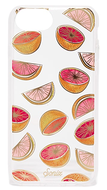 Sonix Citrus iPhone 6 / 6s / 7 / 8 Case
