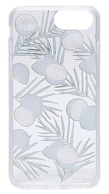 Sonix Coconut iPhone 6 Plus / 6s Plus / 7 Plus / 8 Plus Case