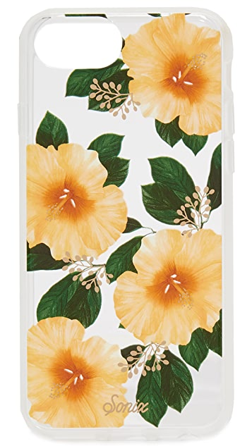 Sonix Hibiscus iPhone 6 / 6s / 7 / 8 Case