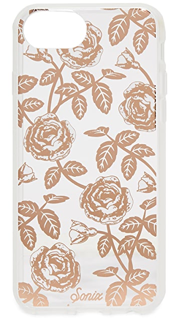 Sonix Vintage Rose iPhone 6 / 6s Plus / 7 / 8 Plus Case