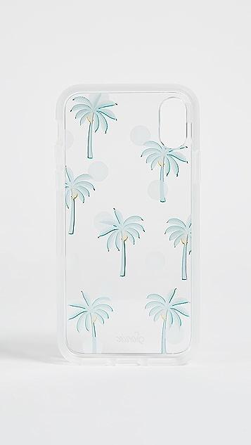 Sonix Bora Bora iPhone X Case