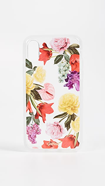 Sonix Betty Bloom iPhone X Case