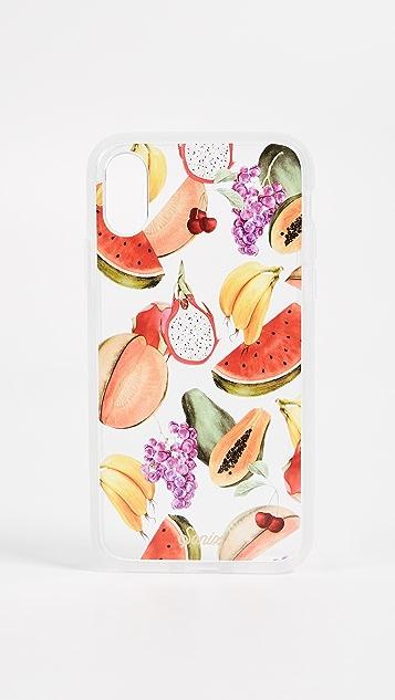 Sonix Tutti Frutti iPhone X Case