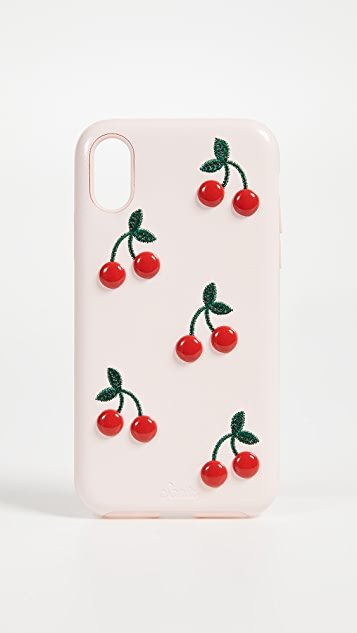 Sonix Cherry iPhone XS / X Case