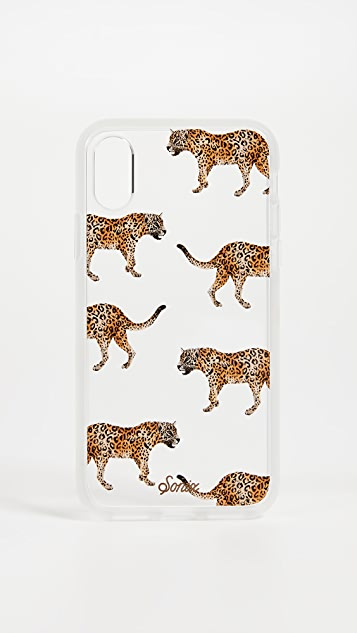 Sonix Deco Leopard iPhone X Case
