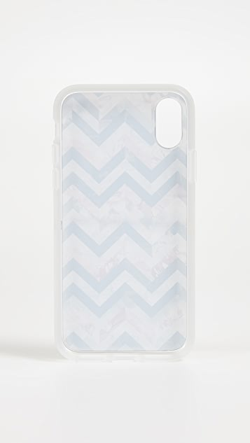 Sonix City Tile iPhone X Case