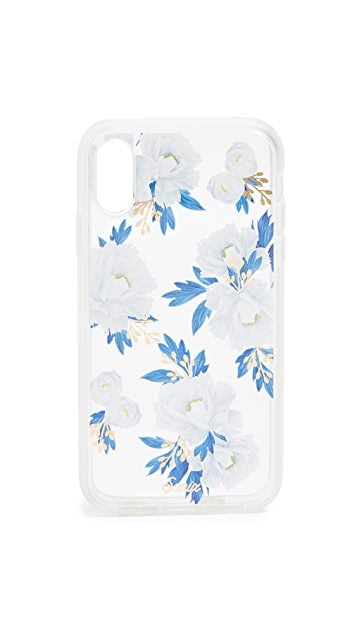 Sonix Peony iPhone XR Case