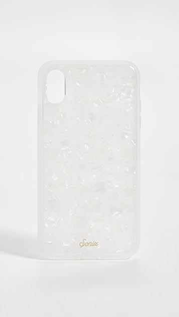 Sonix Pearl iPhone XS Max Case