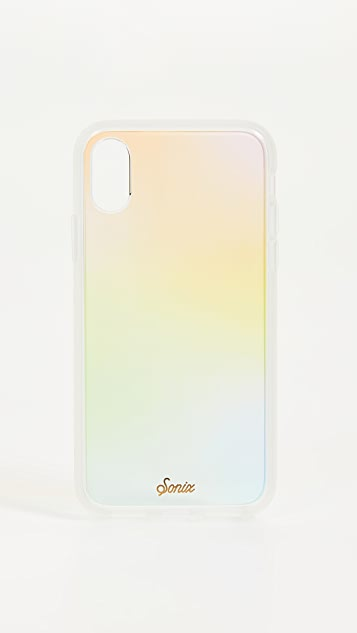 Sonix Cotton Candy iPhone XS/X Case