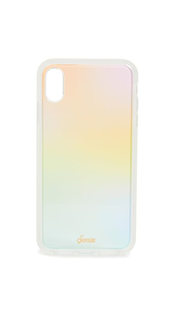 Sonix Cotton Candy iPhone XS Max Case
