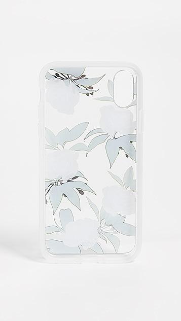 Sonix Petunia iPhone X / XR 手机壳