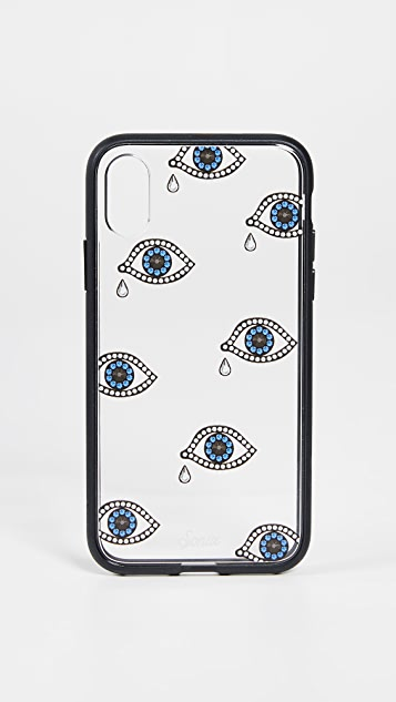 Sonix Eyephone iPhone X / XS Case